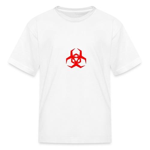 HazardMartyMerch - Kids' T-Shirt