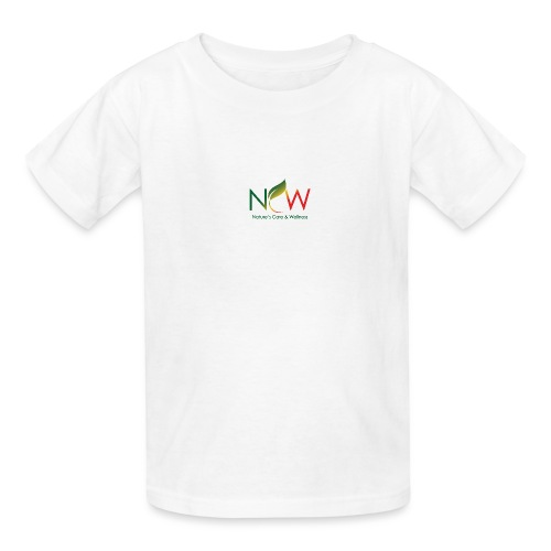 Ncw Small Logo - Kids' T-Shirt
