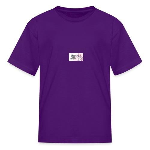 sylvee is a troll - Kids' T-Shirt