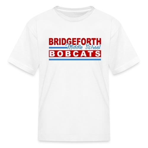BMS T-Shirt - Kids' T-Shirt