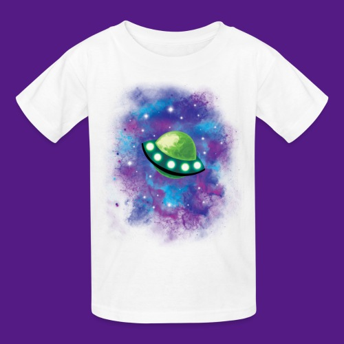 Far Out, Man - Kids' T-Shirt