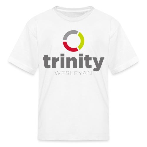 Trinity Logo - Kids' T-Shirt