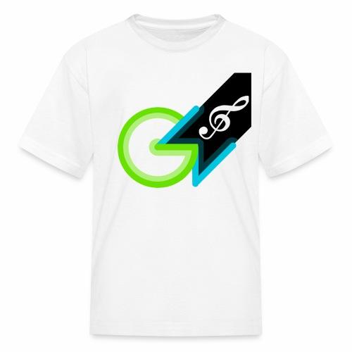 GuildmasterMusic - Kids' T-Shirt