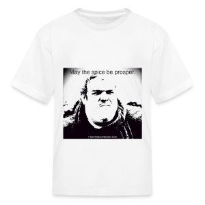 Maythespicebeprosper-hodor - Kids' T-Shirt