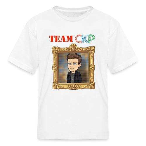 Team CKP Shirts - Kids' T-Shirt
