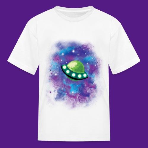 Far Out, Man - Kids' T-Shirt