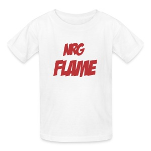 Flame For KIds - Kids' T-Shirt