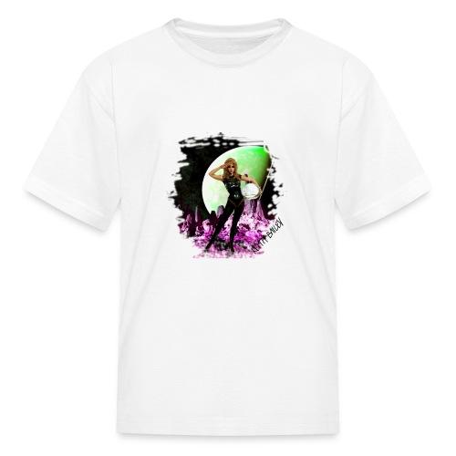 barbT - Kids' T-Shirt