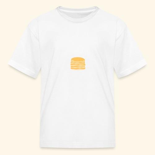 Pancake - Kids' T-Shirt