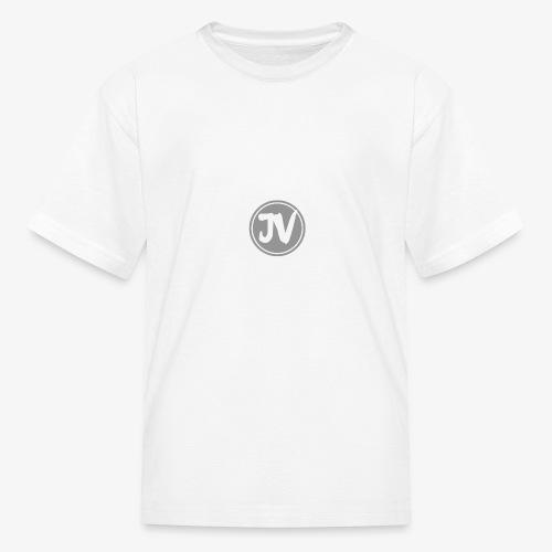 my logo hi - Kids' T-Shirt