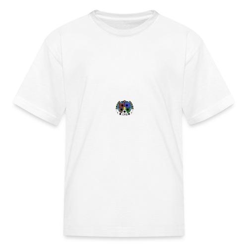 GEB Series Logo - Kids' T-Shirt