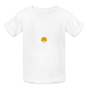 Flame (For cases and Cups) - Kids' T-Shirt