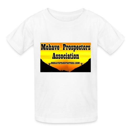 MPA Nametag - Kids' T-Shirt