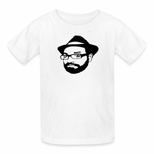 RantJamz Face! - Kids' T-Shirt