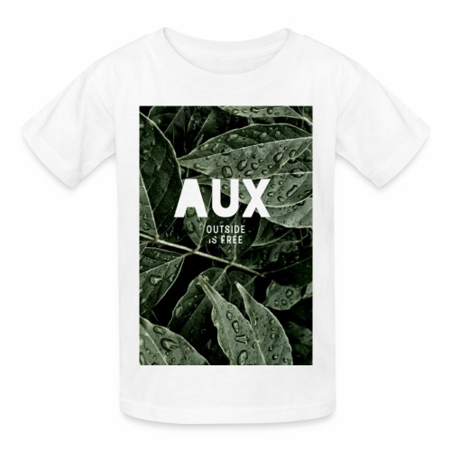 Nature lover edition - Kids' T-Shirt