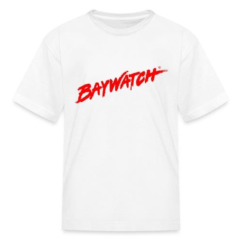 Baywatch - Kids' T-Shirt
