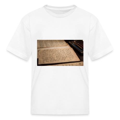 Back to school merch - Kids' T-Shirt