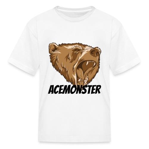 Acemonster - Kids' T-Shirt