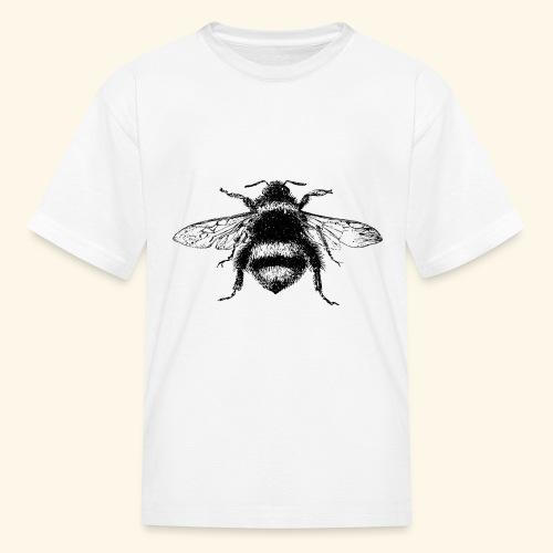 My Little Baby Bee - Kids' T-Shirt