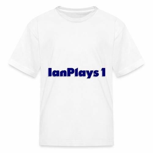 Merch Design - Kids' T-Shirt