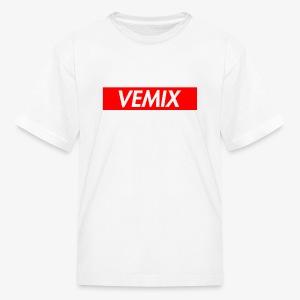 VEMIX SUPREME - Kids' T-Shirt
