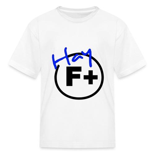 Back-To-School - Kids' T-Shirt