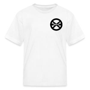 Andrew Seeholzer T-shirt - Kids' T-Shirt