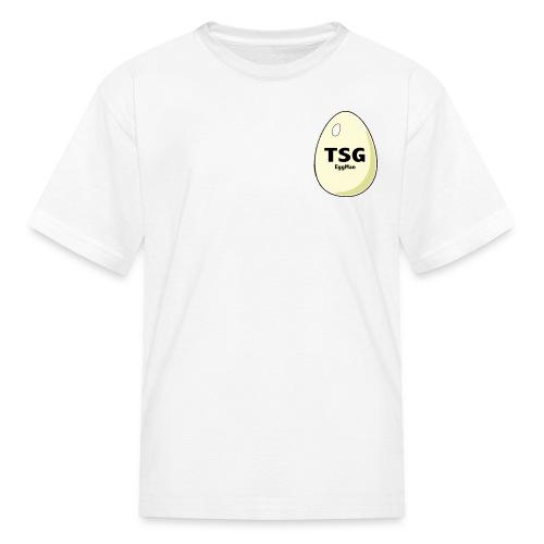 TSG Eggman - Kids' T-Shirt