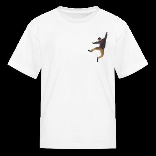HeelClick - Kids' T-Shirt