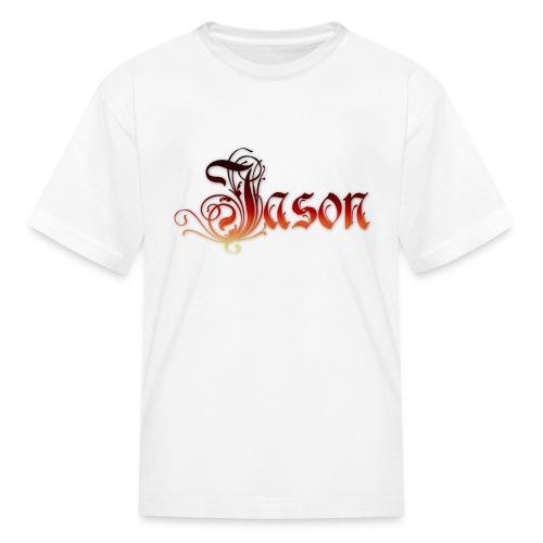 jason - Kids' T-Shirt