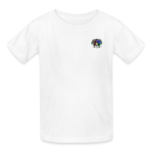 GEB Series Logo - Kids' T-Shirt