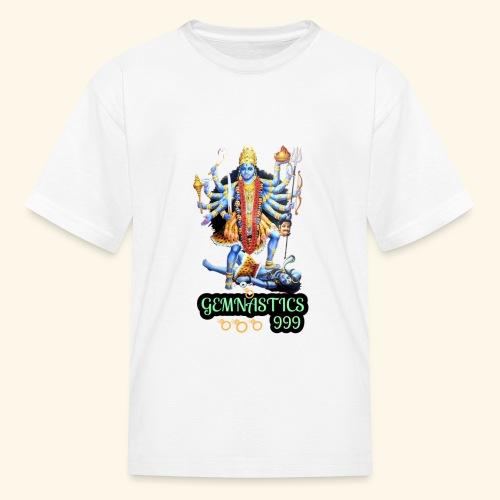 Kali & Shiva - Kids' T-Shirt
