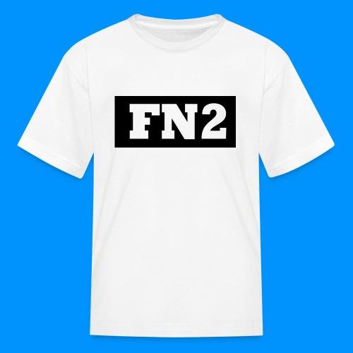 FN2-MERCHANDISE - Kids' T-Shirt