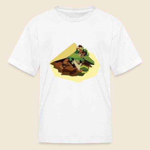 Taco - Kids' T-Shirt