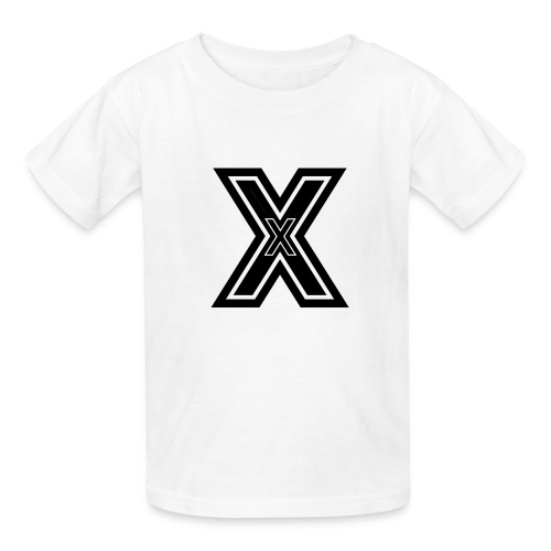 White X - Kids' T-Shirt