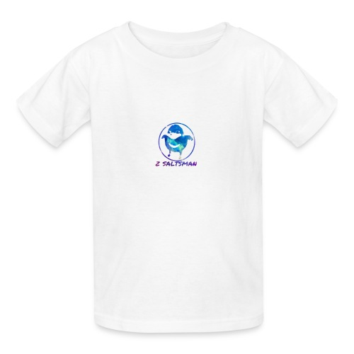 Channel logo - Kids' T-Shirt
