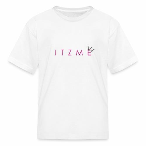ItzMe - Kids' T-Shirt