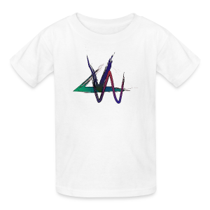 Variance Just the logo - Kids' T-Shirt