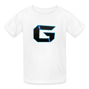Gemicloud Logo - Kids' T-Shirt
