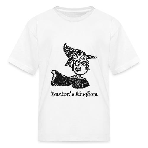 Buxton The Wizard - Kids' T-Shirt