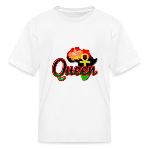 Queen Love - Kids' T-Shirt