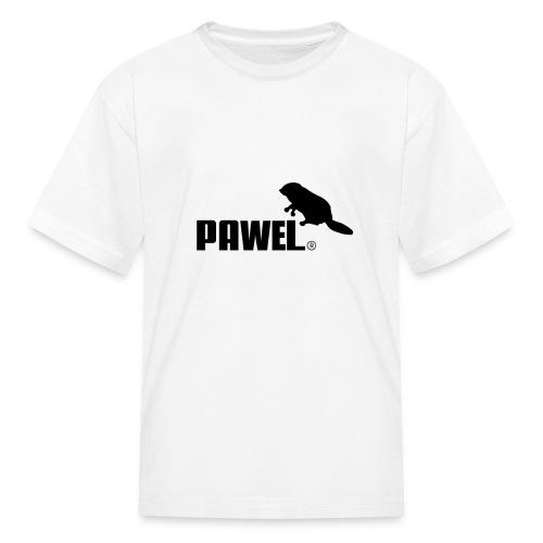 PAWEL - Kids' T-Shirt