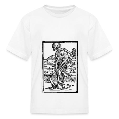 SOUL REAPER - Kids' T-Shirt