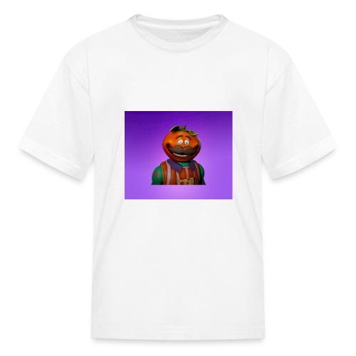 tomatohead - Kids' T-Shirt