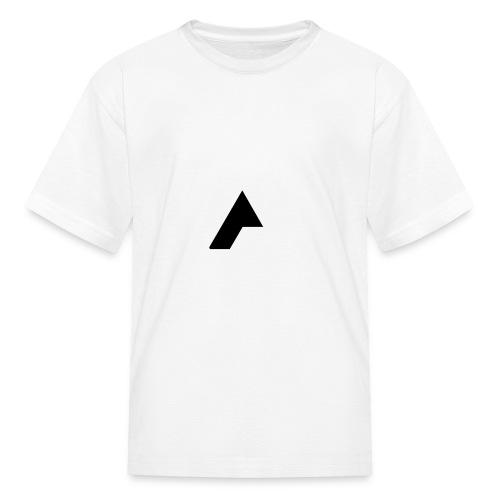 White Trinity Merch - Kids' T-Shirt