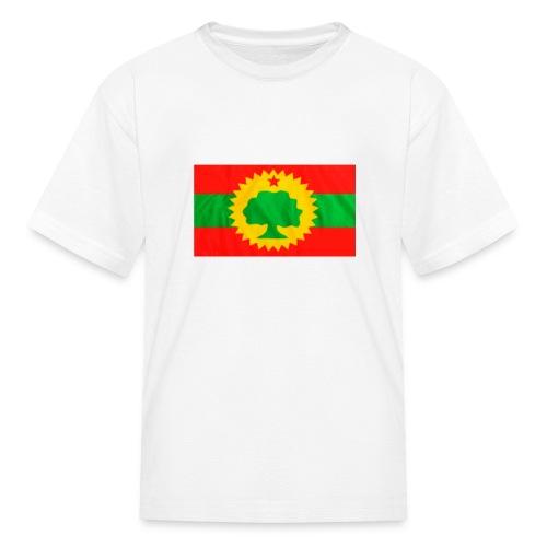 OROMIA - Kids' T-Shirt