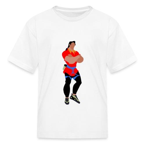 Gaston - Kids' T-Shirt