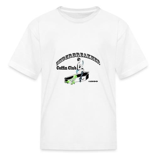 The Underbreakher - Kids' T-Shirt