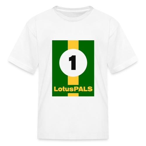 LotusPALS - Kids' T-Shirt
