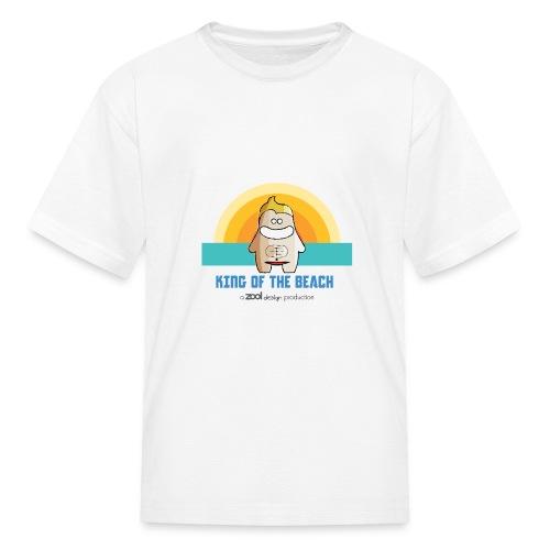 KING - Kids' T-Shirt
